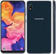 New Samsung Galaxy A10e Sm-s102dl 5.8 32gb Android 9. Smartphone Locked Rg17/22