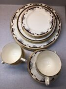 Lenox Hartwell House Fine China 20 Pc 4 Place Setting Ambassador Collection A+++