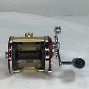 Penn Accurate - Accuframes Jigmaster 500 Reel Serviced Very Nice 🔥