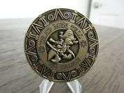 Donald Duck Disney Pirates Of The Caribbean Take What You Can Challenge Coin