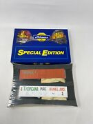 New Athearn Ho Special Edition Tropicana 57and039 Reefer 2302