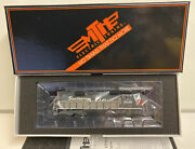 Mth Ho Scale Rtr Sp Southern Pacific Gp38-2 Diesel Engine / Dcc Ready 4846