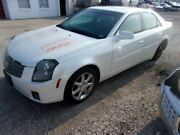 Motor Engine 3.6l Vin 7 8th Digit Electric Cooling Fan Fits 04 Cts 264137