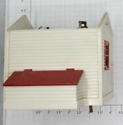 Lionel 464-65wd Main Building For 464 Sawmill W/ Window And Door