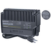 Blue Sea Systems 7608 Batterylink Charger North America 12v 20amp 2 Bank