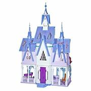 Disney Frozen Ultimate Arendelle Castle Playset Inspired By The Frozen 2 Movie,