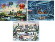 Dimensions Gold Collection Counted Cross Stitch Kit Select Your Design