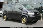 4x Genuine Simmons Fr-1 Transporter 18andrdquo Fr-1 Staggered Gold Wheels And New Tyres