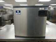 Manitowoc Iy-0324a Ice Maker Used  S/n 11201082