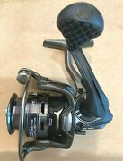 Lews Ss10hs Speed Spin Classic Pro Sz 10 Reel