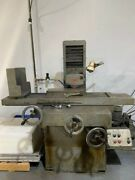 Kent Industrial Kgs-250a Surface Grinder 6 X 18 Table Travel