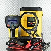 Vivax Metrotech Vloc Pro2 Cable/pipe Locator Utility Underground Line Tracer