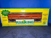 Mth 70-79010 One Gauge Operating Dump Car Western Pacific Car No. 56052