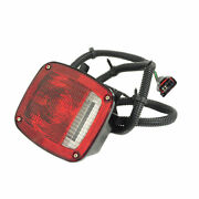 25860903 Gm Truck Trailer Tail Light Lamp With Bracket