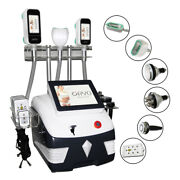 3 In 1 Slimming Vacuum Freezing Double Chin Fat Reduction Beauty 40k Machine