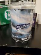 Mezco Superman 1978 Edition Christopher Reeve One12 Unopened
