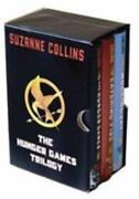 The Hunger Games Ser. The Hunger Games Trilogy Set The Hunger Games Catching
