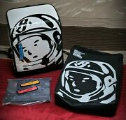 Billionaire Boys Club X Private Label Limited Edition Glow In The Dark Backpack