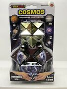 The Amazing Starcube Limited Cosmos Edition Geometric Puzzle Rare And New