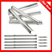 Grill Replacement Kit For Charbroil Performance 5 Burner 463347519, 475 4 Burner