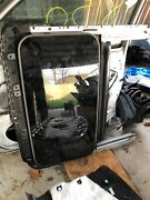 2015-2020 Subaru Wrx And Sti Sunroof Sun Moon Roof Glass And Frame Assembly Oem