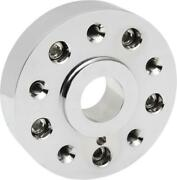 Custom Cycle Second Disc Spacer For Narrow/wide Glide Wheel Conversion As5867