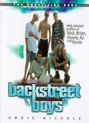 Backstreet Boys Confidential The Unofficial Book By Louise Barile