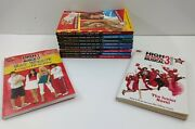Disney High School Musical Stories From East High, Hsm3, Say What-lot 10 Books