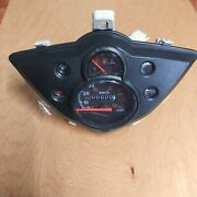 Oem Speedometer For Ride Jump 50cc Scooter/moped, Gauges, Dash Cluster