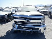 Turbo/supercharger Fits 11-16 Sierra 2500 Pickup 17381480