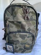 Filson Dryden Backpack Dark Shrub Camo New With Tags