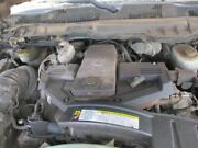 Rear Axle 4wd American 11.5 3.42 Ratio Fits 12 Dodge 2500 Pickup 17383775