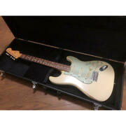 Fender Mexico Road Worn 60s Stratocaster