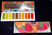 Sold Out Melt Cosmetics Vida Pressed Pigment Palette Nib Highly Sought