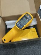 Brand New Fluke 67 Max/am Clinical Infrared Thermometer Free Shipping