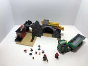 Lego Town City Construction The Mine 4204. Partial.
