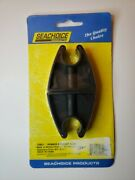Seachoice Products 72051 Rubber Storage Clips For Diameters 3/4-1