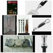 Kitchen /bar Tools And Gadgets Bundle New 7 Items