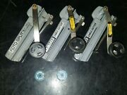 Lot Of 3 Bx Cable Cutter Hand Tool
