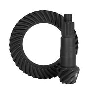 Yukon Gear And Axle Yg D44jl-488r Differential Ring And Pinion Fits Wrangler Jl