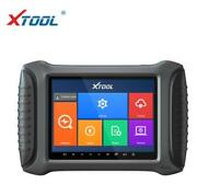Xtool X100 Pad3 Tablet Diagnostic Programmer Odometer Correction