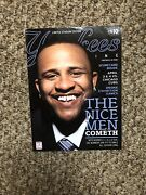 New York Yankees 2009 First Yankee Official Magazine Rare Find 2009. Mint Mlb