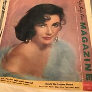 Vintage Scrapbook Pages Movie Stars And Articles Over 200 Photos Clippings Actor