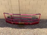 Cattle Bush Guard For Front Of Truck Off 1993 F250