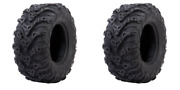 2 Pack Tusk Mud Forceandreg Tire 26x11-12 - Fits Can-am Defender Pro Limited 2021