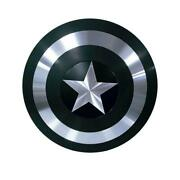 Marvels Avengers Legend Captain America Shield Falcon And Winter Soldier Shield