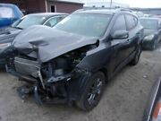 Passenger Front Spindle/knuckle Abs Fits 14-15 Tucson 222525