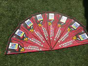 8 Wincraft Sports Arizona Cardinals Sports Pennants Made In The Usa