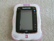 Vtech Innotab 2s Wi-fi Learning Tablet And 1 Game Dora The Explorer Tested And Works