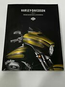 Harley-davidson 2014 Genuine Motor Parts And Accessories Catalog